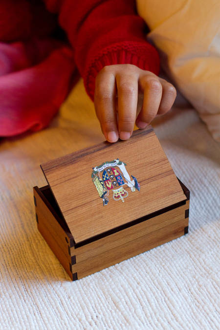 Dominion Treasure box