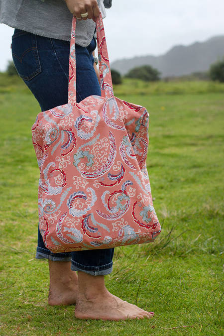 Kaipara Beach Bag
