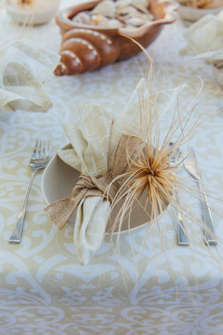 Kete | Beach 6 napkins