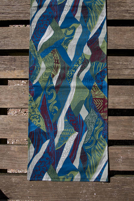 Whenua Table Runner