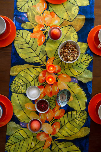 Karaka Table Runner