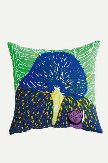 Kiwi Dude Dick cushion cover