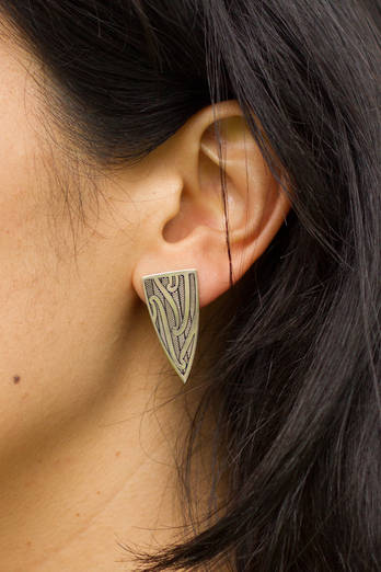 Whanau Family Earrings