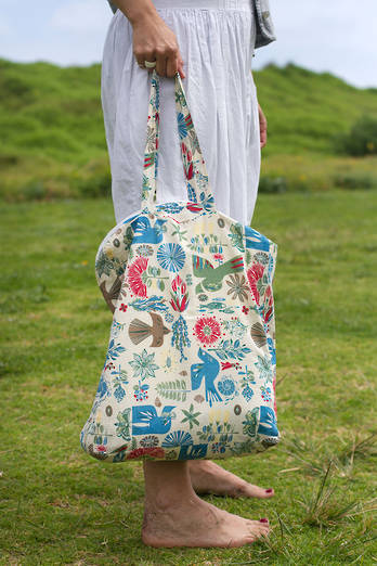 Paeroa Beach Bag