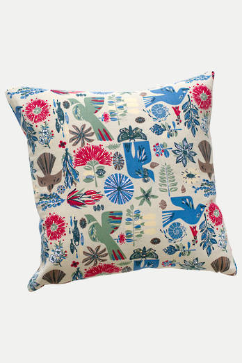 Paeroa cushion cover