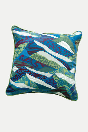 Whenua Cushion