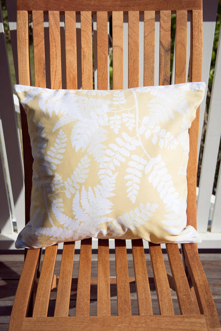 Ngahere Pingo Cushion