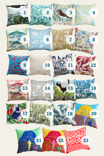 Cushion Cover Offer