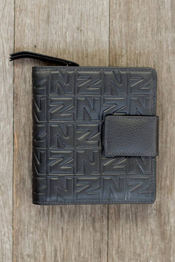 Black NZ wallet
