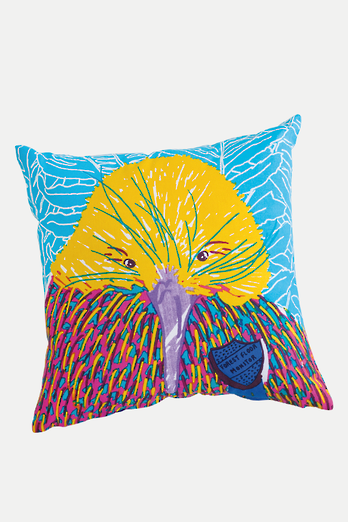 Kiwi Dude Tom Cushion