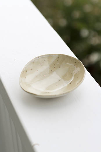 KM Medium Ring bowl