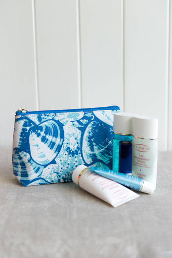 Moana Cosmetic Purse