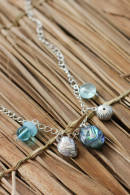 Ocean Medley Necklace