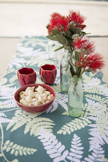 Ngahere Manuka Table Runner