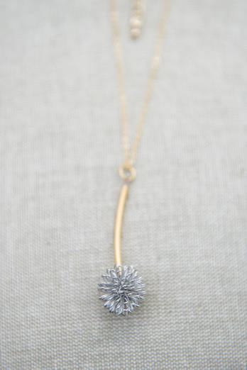 Spinifex Necklace